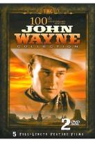 100th Anniversary Edition - John Wayne Collection