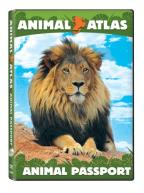 Animal Atlas - Animal Passport