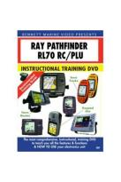 Raymarine Pathfinder RL70RC Plus, RL70CRC Plus, RL80CRC Plus Chartplotter: Operation Only
