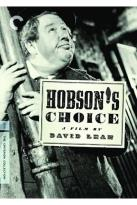 Hobson's Choice
