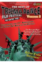 Best of Tromadance Film Festival - Vol. 5
