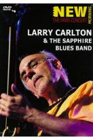 Larry Carlton and the Sapphire Blues Band: The Paris Concert