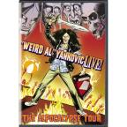"""Weird Al"" Yankovic: Live! - The Alpocalypse Tour"
