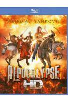 &quot;Weird Al&quot; Yankovic: Alpocalypse HD