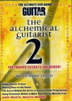 Guitar World: The Alchemical Guitarist, Vol. 2