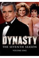 Dynasty: The Seventh Season, Vol. 1