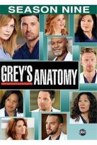 Grey's Anatomy - Complete Ninth Season