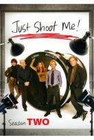 Just Shoot Me!: Season Two