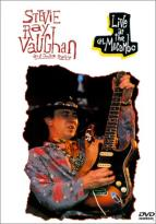Stevie Ray Vaughan &amp; Double Trouble - Live at the El Macambo 1983