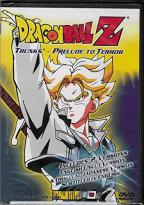 Dragon Ball Z - Trunks: Prelude To Terror