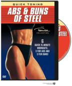 Quick Toning Abs & Buns Of Steel