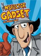 Inspector Gadget - The Original Series
