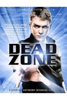 Dead Zone - The Complete Fifth Season