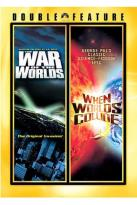 War Of The Worlds/When Worlds Collide