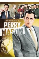 Perry Mason - The Second Season Volume 2