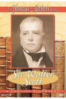 Famous Authors Series, The - Sir Walter Scott