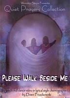 Please Walk Beside Me: Instructional Dance Video in Lyrical Style