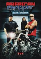 American Chopper: Collection 6