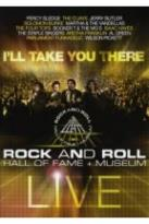 Rock and Roll Hall of Fame: I'll Take You There
