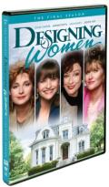 Designing Women: The Final Season