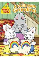 Max &amp; Ruby: A Visit with Grandma