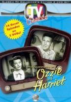 TV Classics Collection - The Advenures of Ozzie & Harriet