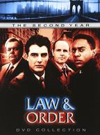 Law and Order - The Second Year