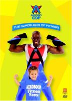 Aerobo Cop: Superhero Of Fitness