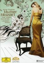 Anne-Sophie Mutter - The Complete Violin Sonatas