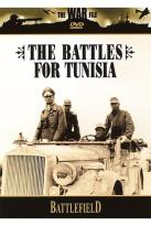 War File - Battlefield - The Battles For Tunisia