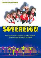 Sovereign: Instructional Dance Video in Hip-Hop Style
