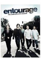 Entourage - The Complete Fifth Season