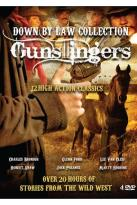 Gunslingers: Down by Law Collection