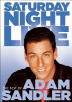 Saturday Night Live - Best of Adam Sandler