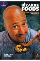 Bizarre Foods with Andrew Zimmern: Collection 4, Part 2
