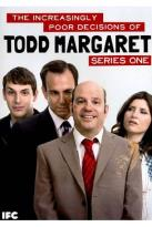 Increasingly Poor Decisions of Todd Margaret: Series 1