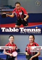 Table Tennis: Tips & Techniques