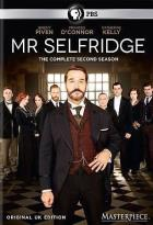 Masterpiece: Mr Selfridge - Season 2