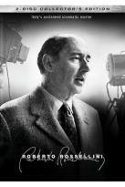 Roberto Rossellini - 2-Disc Collector's Edition