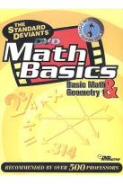 Standard Deviants - Math Basics