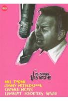 Mel Torme With Jimmy Witherspoon, Carmen McRae, Lambert Hendricks