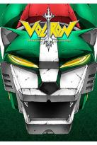 Voltron: Defender of the Universe - Collector's Edition 3