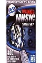 Ultimate Music Challenge