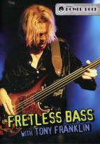 Tony Franklin - Fretless Bass