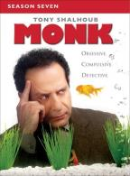 Monk - The Complete Seventh Season