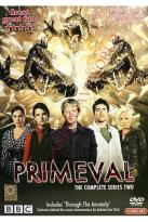 Primeval - Volume 2