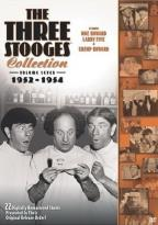 Three Stooges Collection, Vol. 7: 1952 - 1954