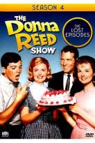 Donna Reed Show (Lost Episodes) - The Complete Fourth Season
