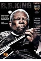 Guitar Play - Along, Vol. 35: B.B. King