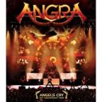 Angra: Angels Cry 20th Anniversary Tour